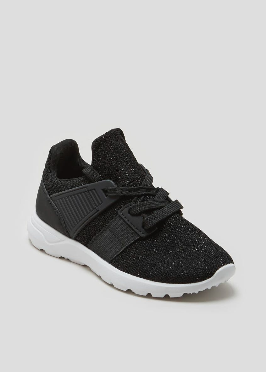 Girls Lightweight Trainers (Younger 10-Older 5)