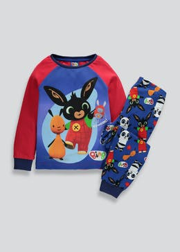 Kids Bing Bunny Pyjama Set (9mths-5yrs)