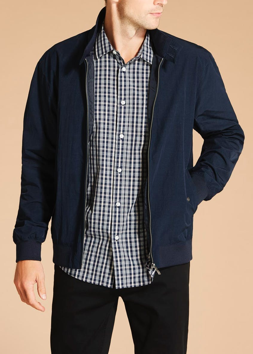 Lincoln Short Jacket