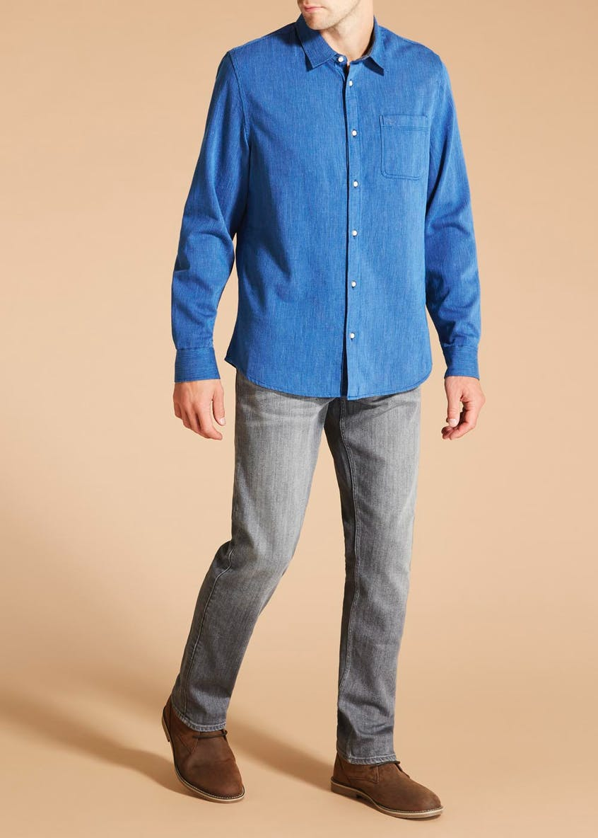 Morley Denim Shirt