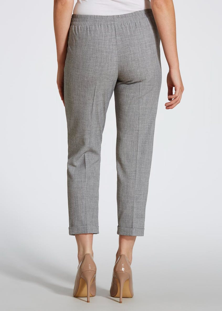 Papaya Petite Formal Jogging Bottoms