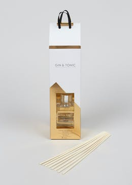 Gin & Tonic Scented Diffuser