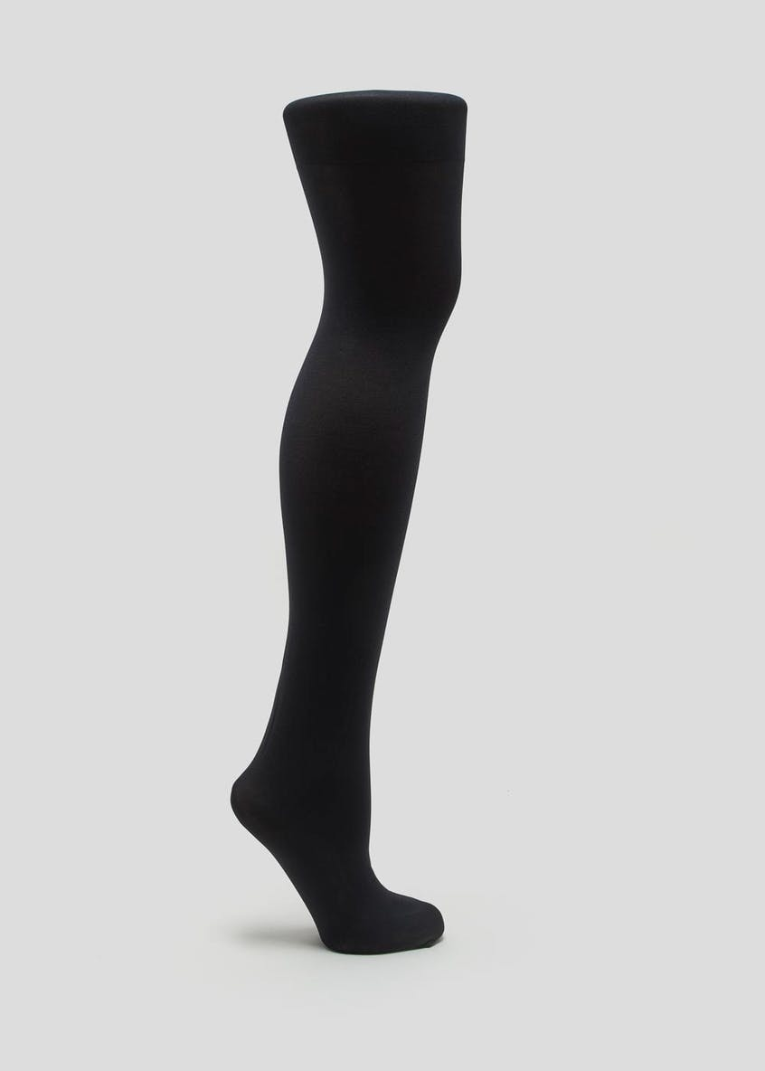 Papaya Curve 1 Pair 80 Denier Tights