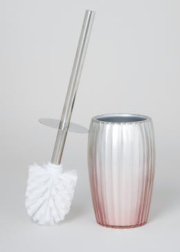 Ombre Toilet Brush (37cm x 36cm)