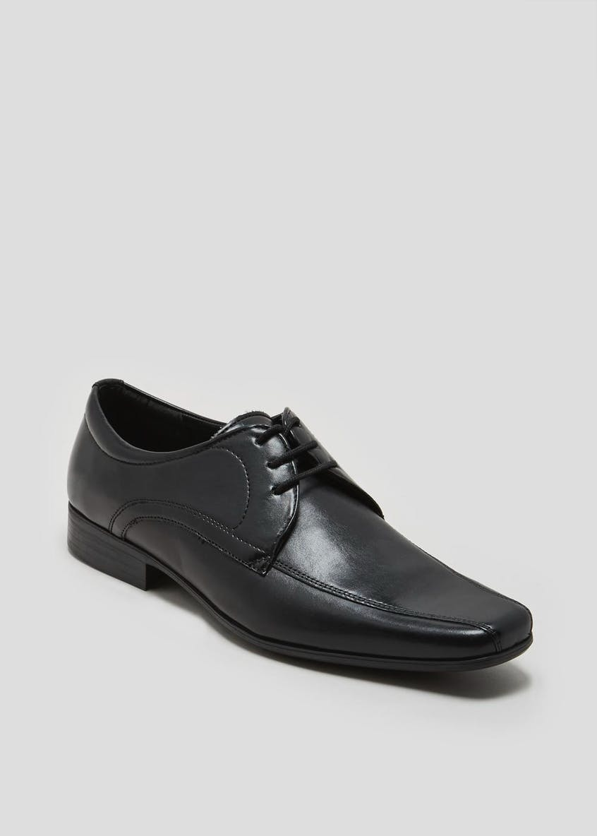 Taylor & Wright Real Leather Lace Up Shoes