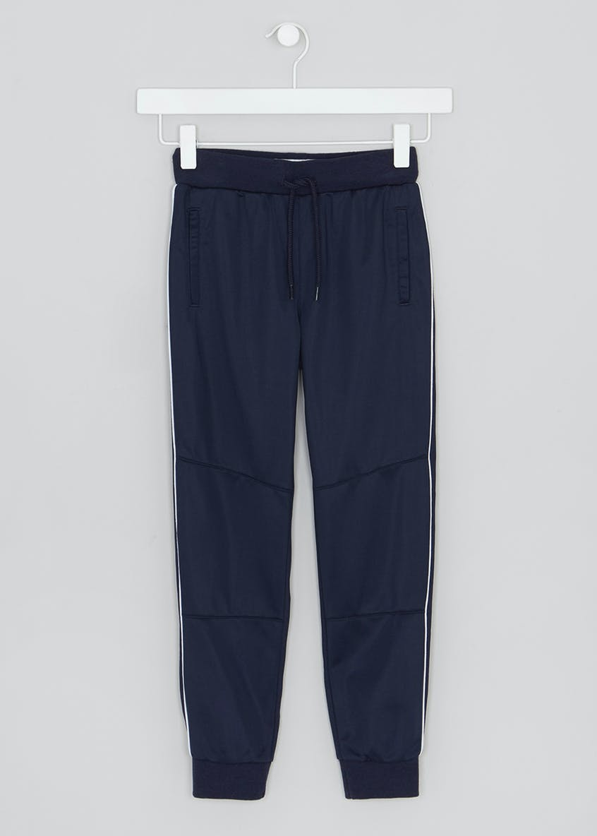 Boys Tricot Jogging Bottoms (4-13yrs)