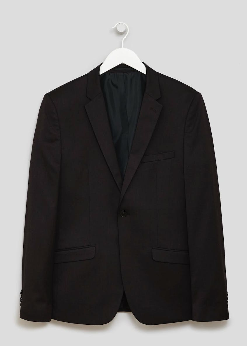 Maxwell Skinny Fit Suit Jacket