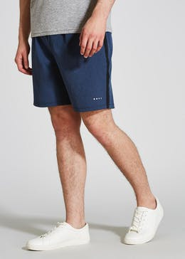 Souluxe Chambray Shorts