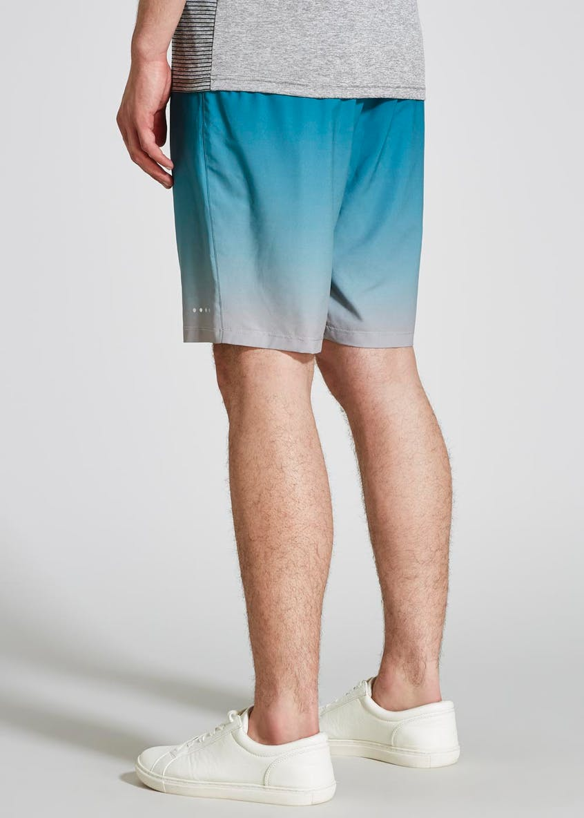 Souluxe Ombre Shorts