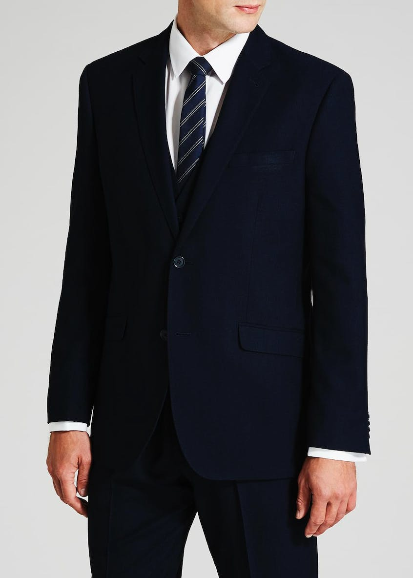 Murray Regular Fit Suit Jacket