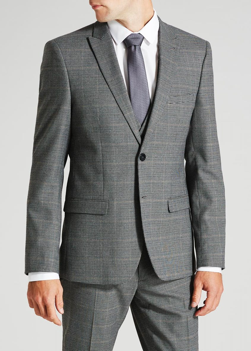 Charlton Slim Fit Suit Jacket