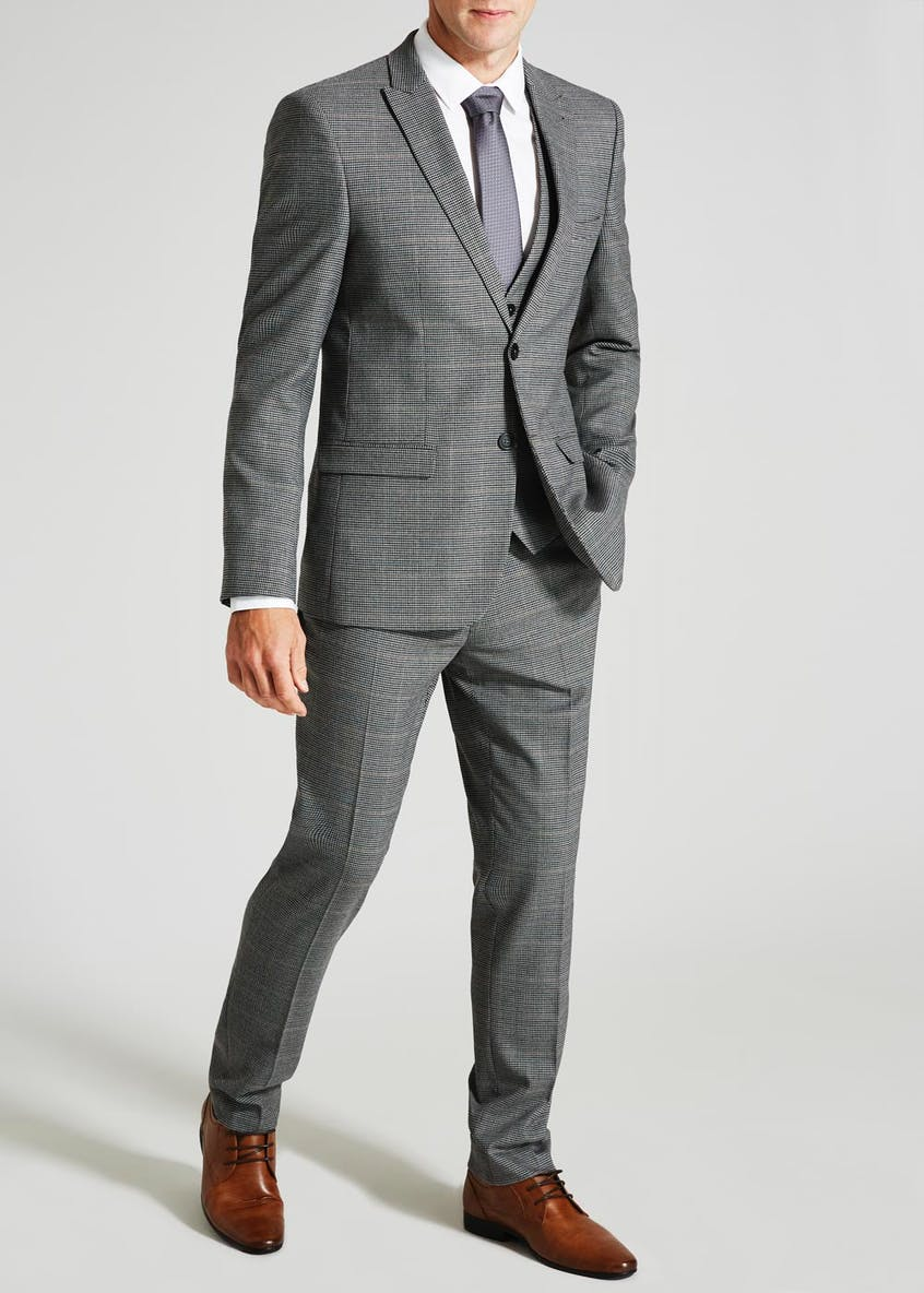 Charlton Slim Fit Suit Trousers