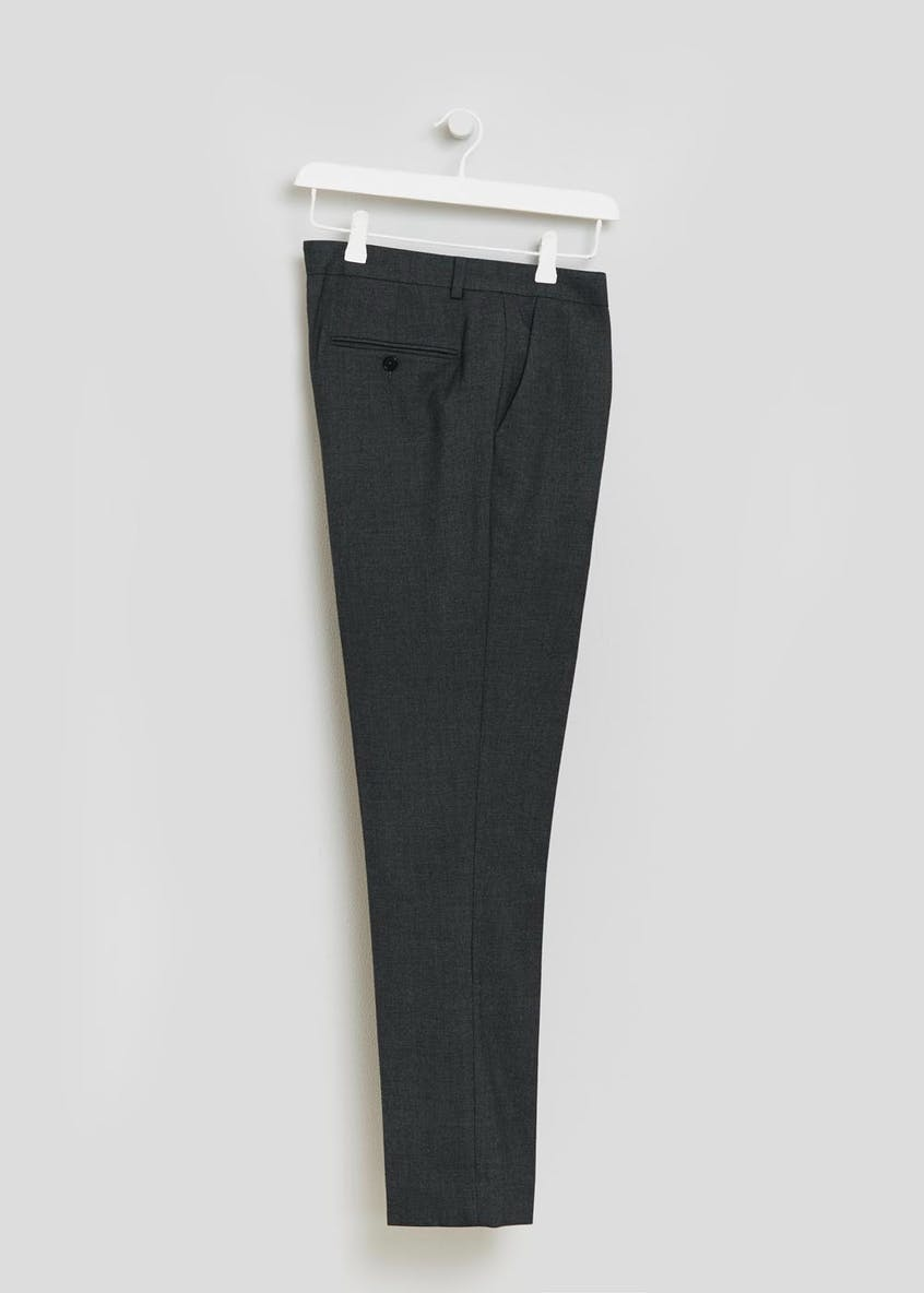 Metcalfe Skinny Fit Suit Trousers