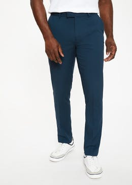 Perry Skinny Fit Suit Trousers