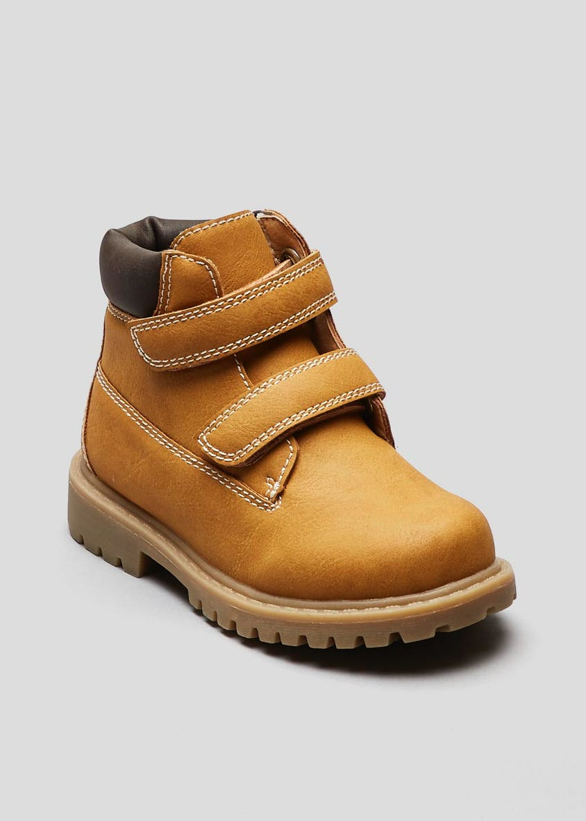 Boys Hiker Boots (Younger 4-12)