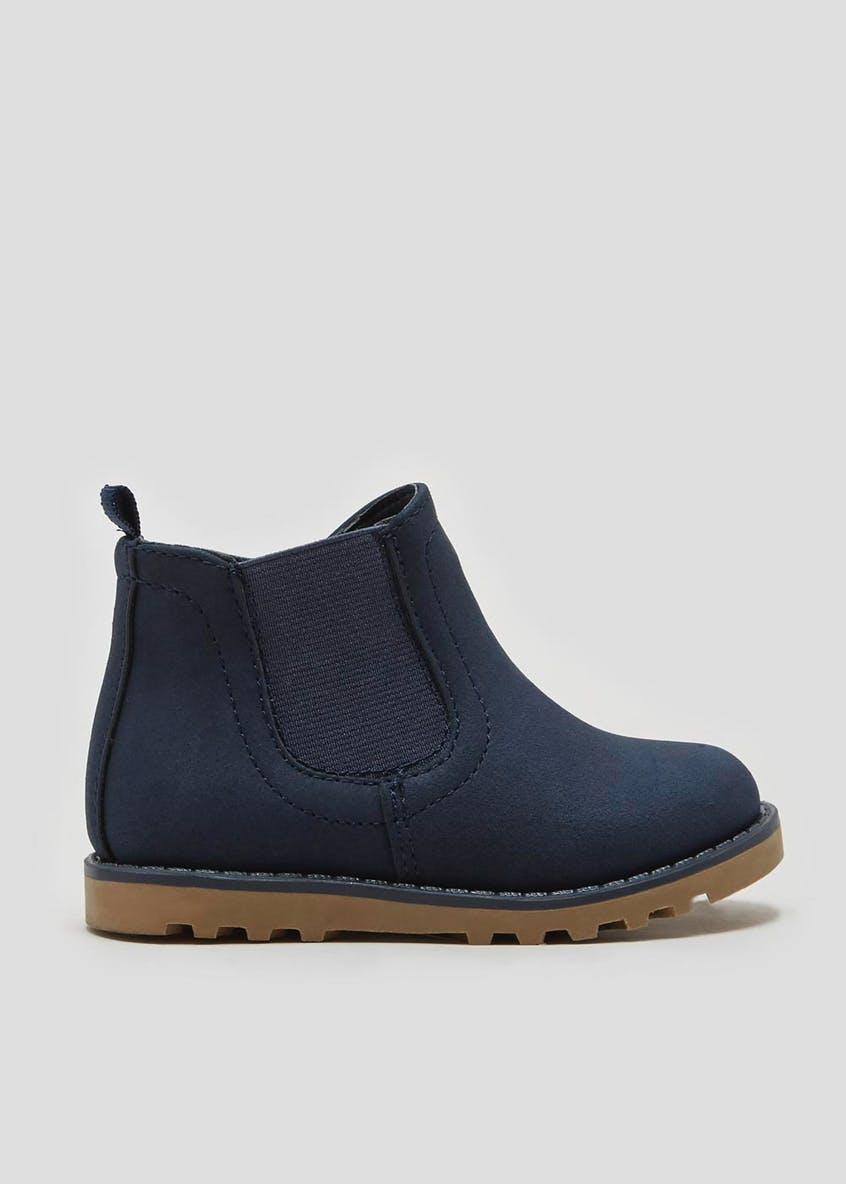 Unisex Chelsea Boots (Younger 4-12)