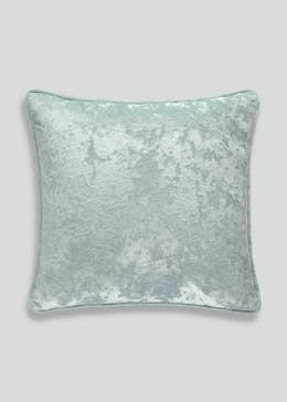 Crushed Velvet Cushion (48cm x 48cm)