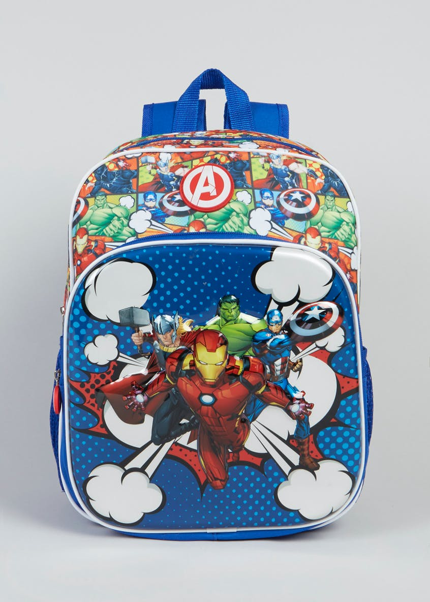 Avengers Backpack (One Size)