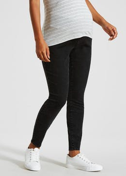 Maternity Rosie Under Bump Jeggings