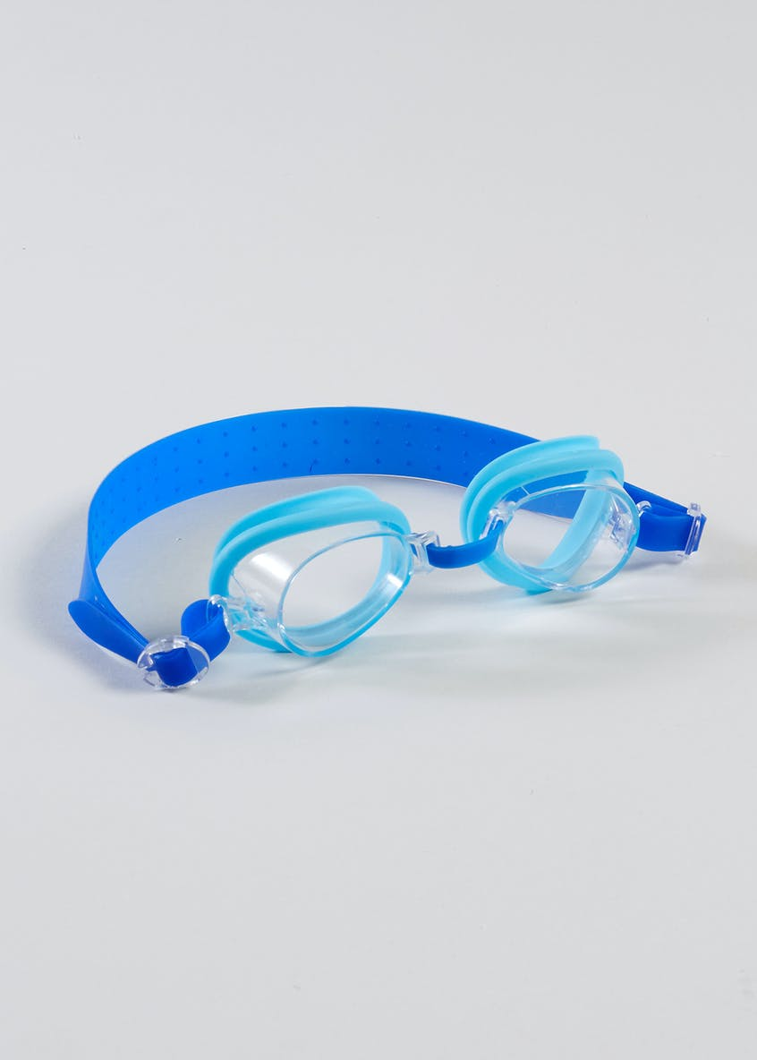 Kids Swimming Goggles (One Size)