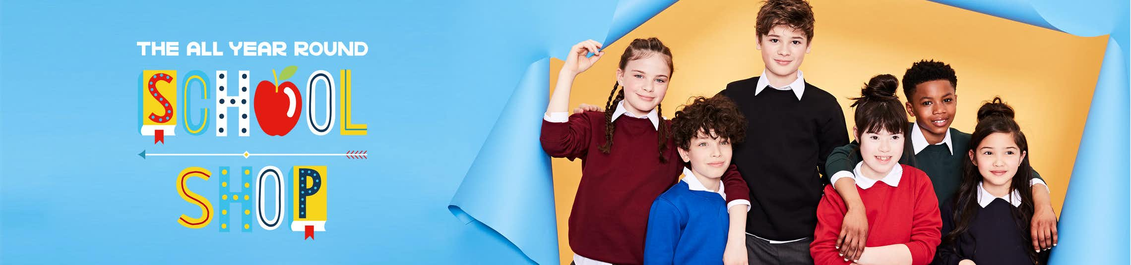 School Uniform Measuring & Buying Guide