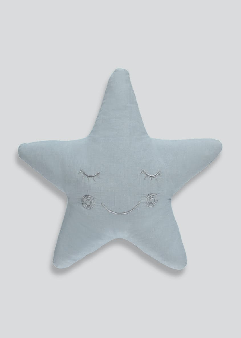 Star Pillow (One Size)