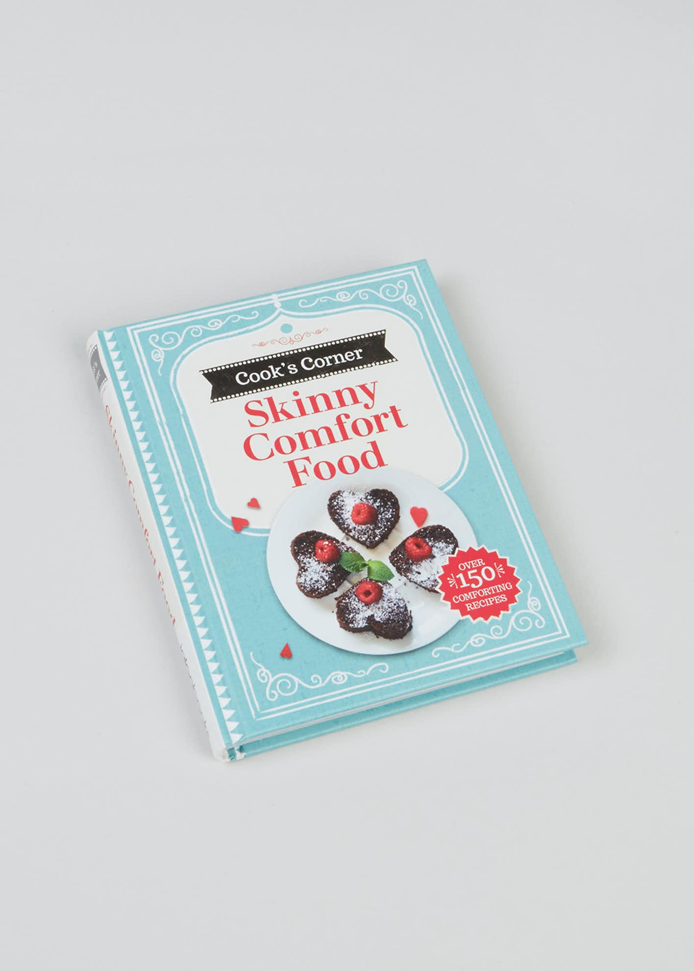 Skinny Comfort Food Cookbook
