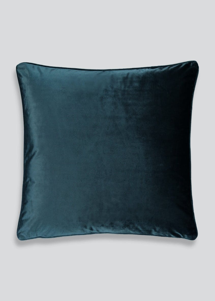 Large Velvet Cushion (58cm x 58cm)