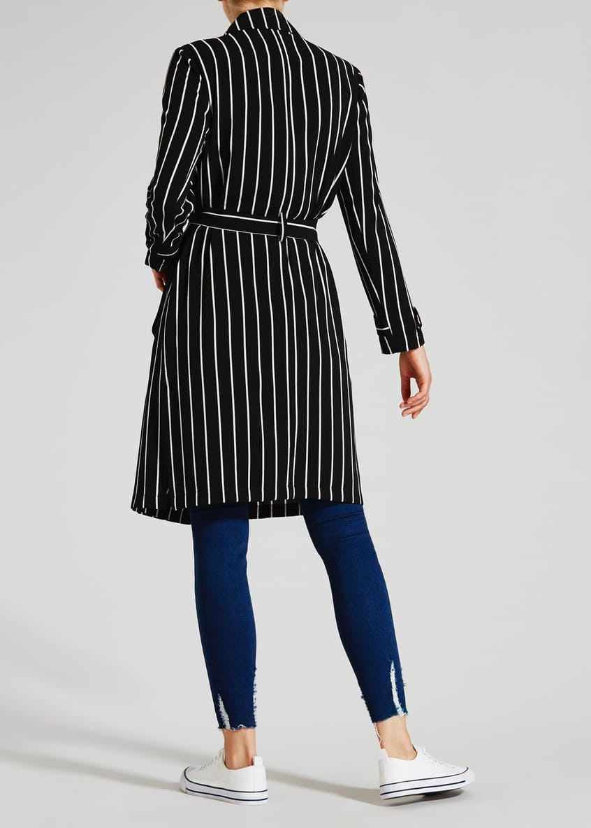Stripe Drapey Mac