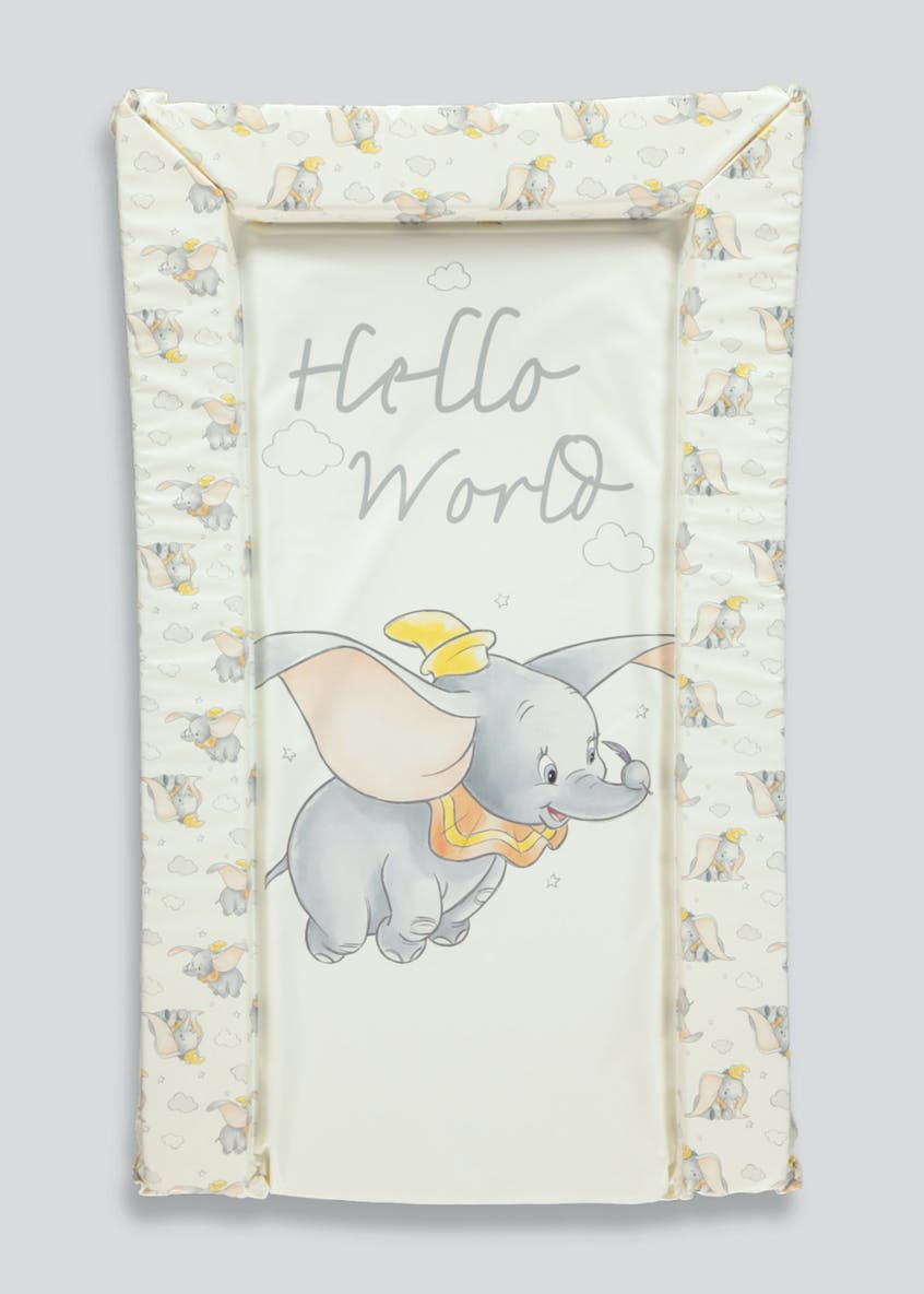 Disney Dumbo Changing Mat (One Size)