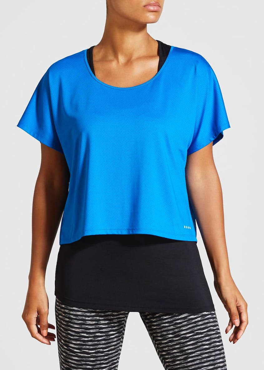 Souluxe 2 in 1 Active Top