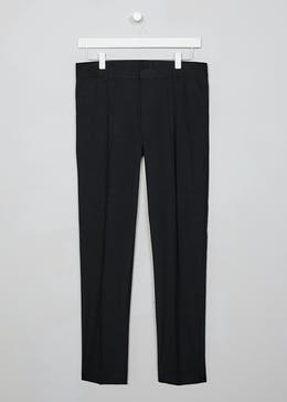 Boys Skinny Fit School Trousers (10-16yrs)