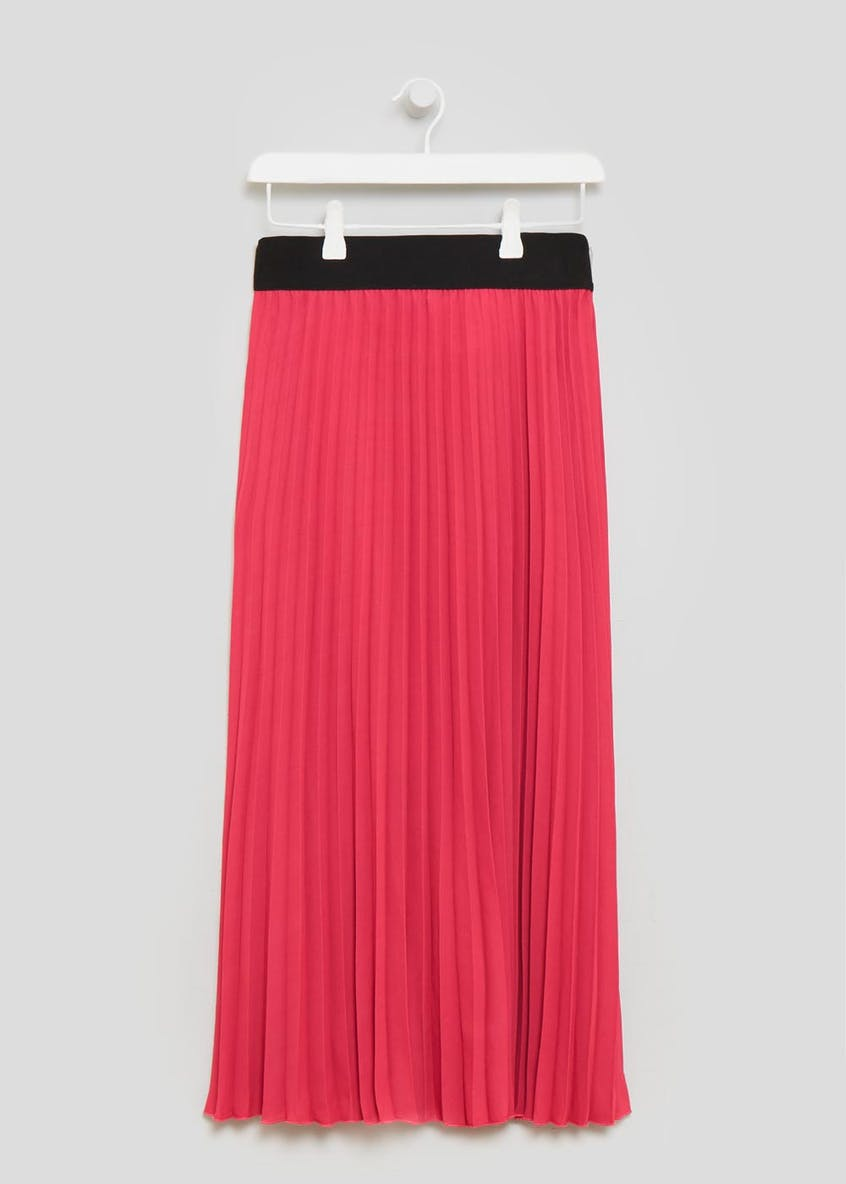 FWM Pleated Skirt