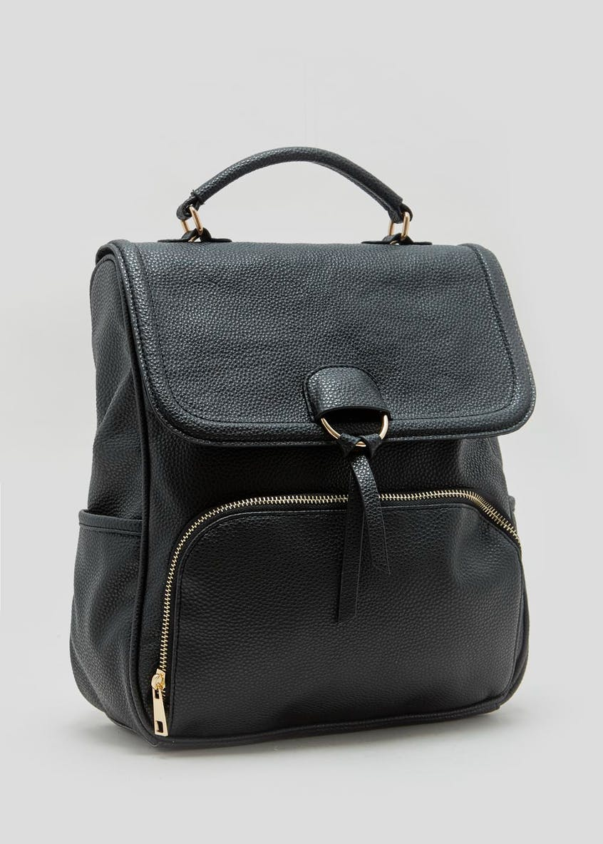 Ring Pocket Backpack