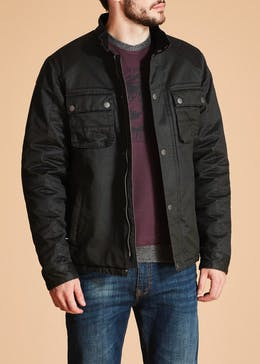 Morley Wax Jacket