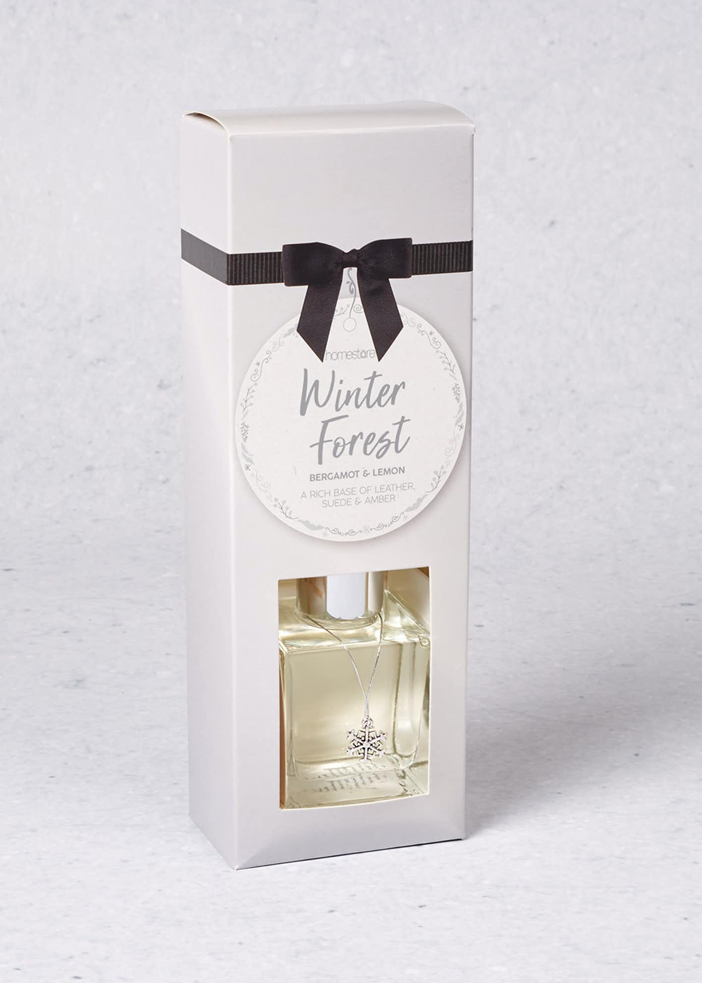 Winter Forest Christmas Diffuser (100ml)
