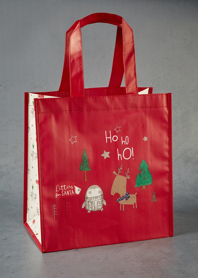 Christmas Character Gift Bag