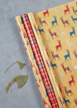 shop christmas cards christmas wrapping paper online matalan