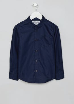 Boys Oxford Occasion Shirt (4-13yrs)
