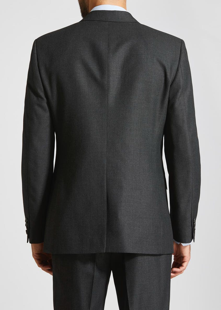Redgrave Tailored Fit Suit Jacket