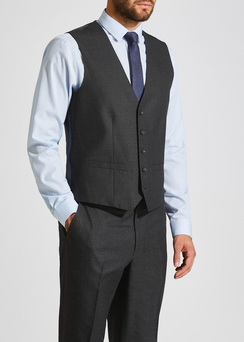 Redgrave Tailored Fit Waistcoat
