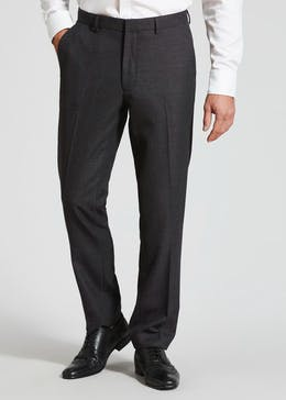 Hardy Slim Fit Textured Trousers
