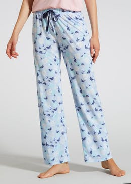 Mix & Match Floral Butterfly Pyjamas