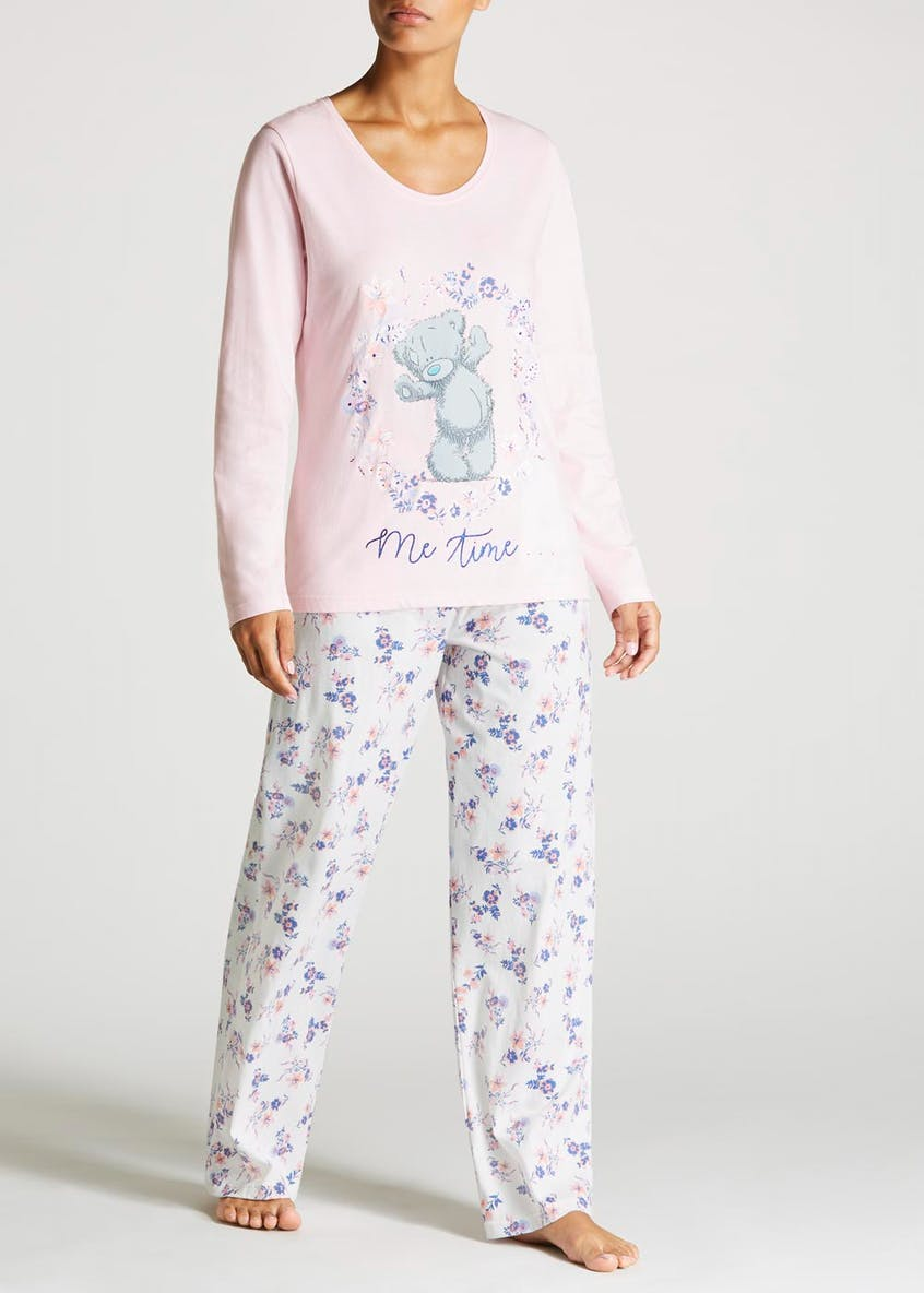 Tatty Teddy Pyjama Set
