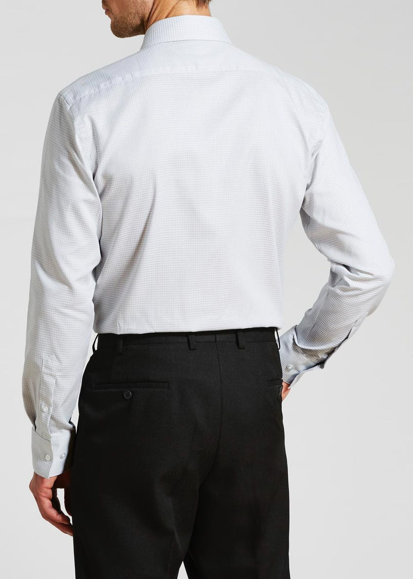 Easy to Iron Cotton Regular Fit Shirt