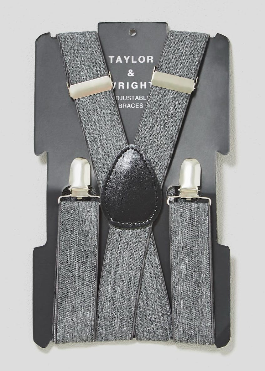 Adjustable Braces