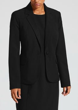 Bi Stretch Suit Jacket