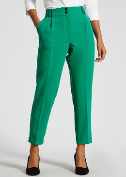 Formal Jogging Bottoms