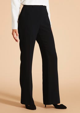 FWM Wide Leg Tailored Trousers