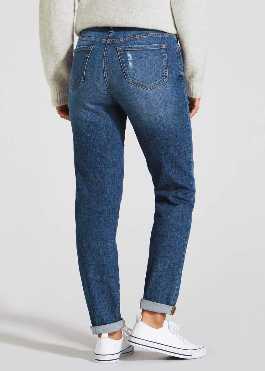 Falmer Relaxed Jeans